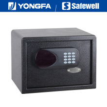 Safewell Rg Panel 250mm Höhe Hotel Safe