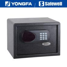 Safewell Rg Panneau 250mm Hauteur Hôtel Safe