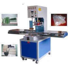High Frequncy PETG PVC Блистерная упаковочная машина