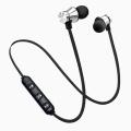 Fone de ouvido estéreo sem fio bluetooth celular