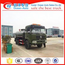 Fornecedor do caminhão de combate a incêndio do tanque de água de Dongfeng 6x6 em China