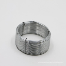 Liefern Sie Q195 galvanisierten Eisendraht
