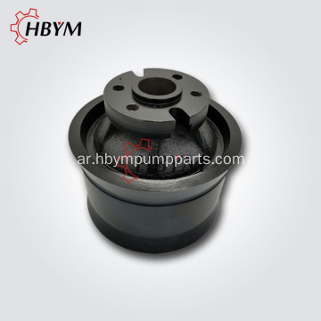 Piston Ram DN230 for Schwing Putzmeister Concrete Pump
