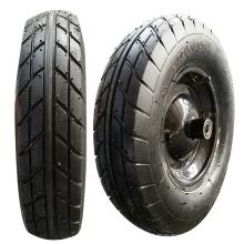 Wholesale wheelbarrow tyre 4.00-8