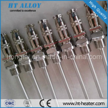 Stainless Steel Temperature Sensor for High Temperature Measurement
