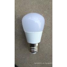 Bombilla LED Uso de luz LED interior (Yt-02)