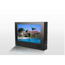 22inch an der Wand befestigter Werbungs-LCD-Bildschirm