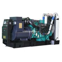 150KVA Volvo Powered Diesel Generator Set