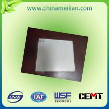Elektrische Epoxid-Glasfaser-Isolierung Stoffblatt (F)
