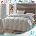 Consolador de invierno blanco Consolador de algodón cálido edredón para uso doméstico