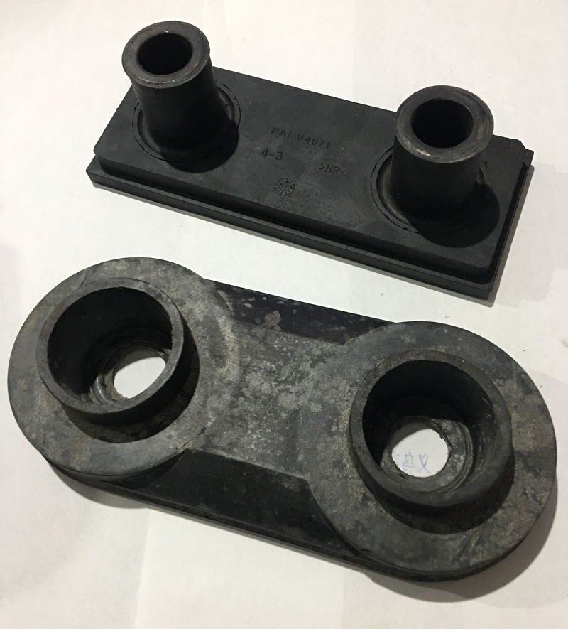 Anti Vibration Rubber Buffer