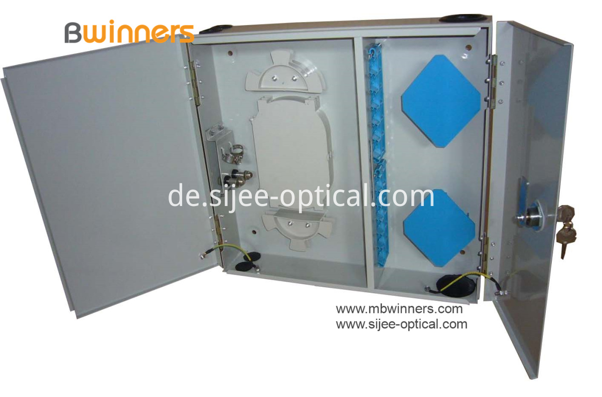 Terminal Distribution Box