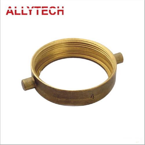 Brass Connector by Die Casting
