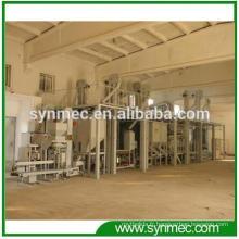 5ZT complète usine de traitement des graines de cumin noir