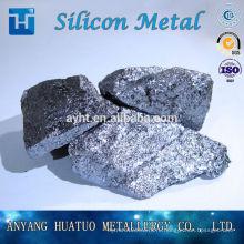 Высокое качество чистого металла кремния 553 с разумной ценой