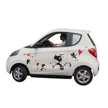 ZD---EEC L6E electric vehicle with lead-acid battery, maximum speed 45km/h
