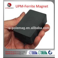 Real Y30 Block Ferrite Magnet
