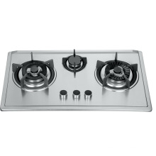 Three Burner Gas Hob (SZ-LX-216)
