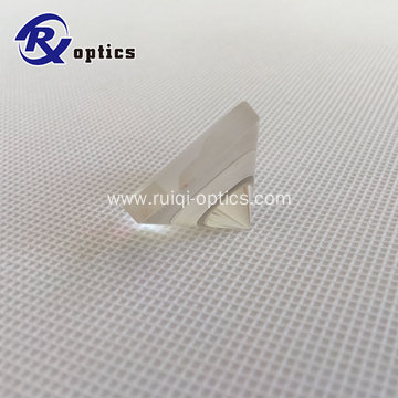 Optical Glass UV Grade Fused Silica Conical Lens