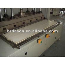 Сварочный аппарат нагревательной плиты для Мембранно МБР