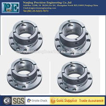 Top grade forging stainless steel flange spigot pipe fittings