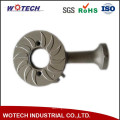 Complex Casting Parts of ISO Certificates Wotech