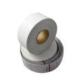 Étiquette de balançoire en papier kraft imprimée thermique directe d'habillement de vêtement étiquette accrocher des étiquettes