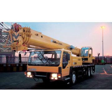 XCMG Qy25k-II Grua de caminhão, Guindastes hidráulicos, Guindastes de caminhão hidráulico