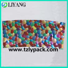 Three-Dimensional Effect, Iml for Plastic Trash Bin