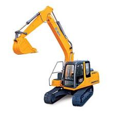 XCMG Excavatrice sur chenilles moyenne Xe150d