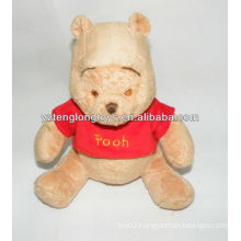 China manufacturer funny bear coin bank