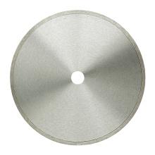 Continuous Rim Diamond Saw Blade for Marble (SUDSB)