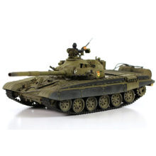 T72 Cor Verde Infrared 1/24 RC Tank
