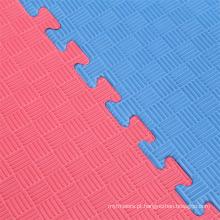 Custom Made Várias Cores Taekwondo Mat