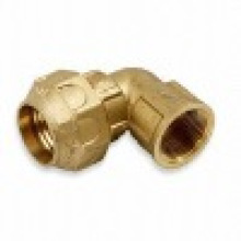 Compression Fitting (XX-ITF404)