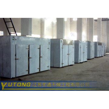 Four de séchage à circulation d'air chaud à capacité