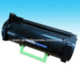 Compatible Toner Cartridge for Lexmark 50F1H00/50F2H00/50F3H00/50F4H00/50F5H00New
