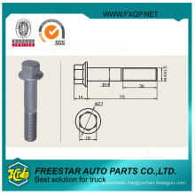 Grade 10.9 High Tensile Carbon Steel Bolt