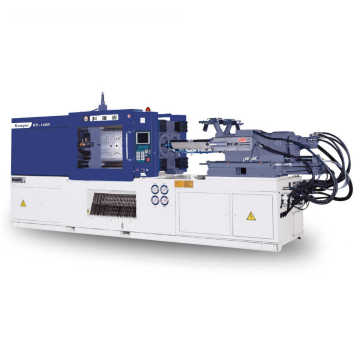 Couleurs double Injection plastique moulage Machine(KP-230R)