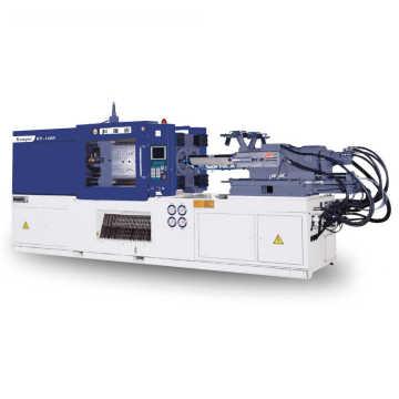 Paralelo Machine(KP-140R) de molde de injeção plástica