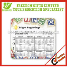 Hot Sale Fridge Magnet Calendar