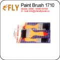 3pc bristle paint brush set