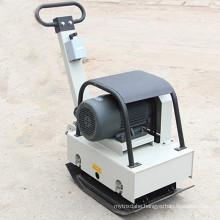 High quality electric compactor machine for asphalt concrete road