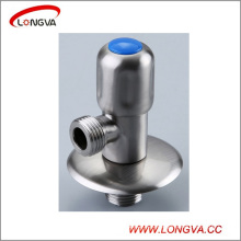 Brass Chrome Plated Angle Valve