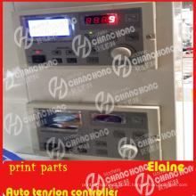 Controlador de autoautoncia Uso de piezas devanadera de la máquina flexográfica