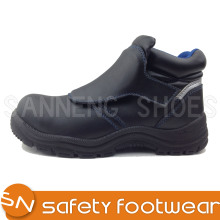 Welder Safety Shoes with Steel Toe Cap (SN1382)