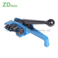 """Heavy Duty Ratchet Tensioner Tool for Plastic Strapping - 5/8"""" -3/4′′ (B318)"""