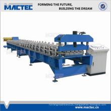 Metal steel sheet roll forming machinery