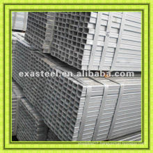 Construction use square steel pipe