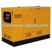 Generador de biogás de 15KW